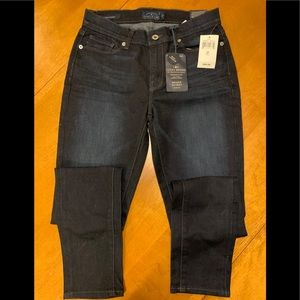 Women's Lucky Brand Brooke Skinny Jeans. NWT.